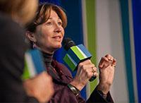 Day One at the 2013 Washington Ideas Forum