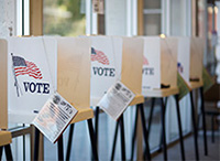 Election Day: 2014 Is A Big Deal — Or Is It?