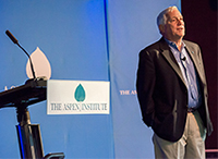 Isaacson: Collaboration is Vital to Innovation