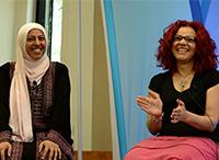 Listen Longer 3/7: Women's History Month